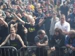 Fotky z festivalu Hardshock - fotografie 79