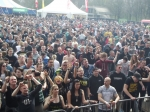 Fotky z festivalu Hardshock - fotografie 84