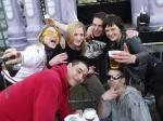 Fotky z festivalu Hardshock - fotografie 110