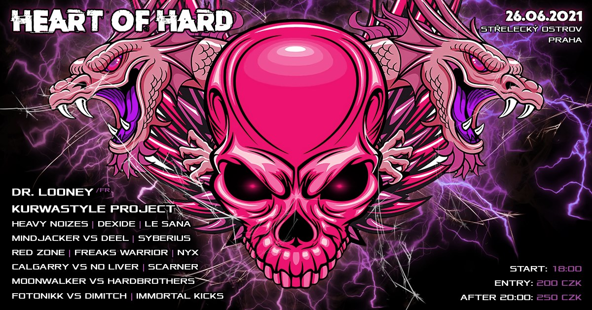 Heart of HArd