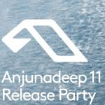 Anjunadeep 11 Release Party v klubu Roxy
