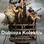 Dubioza Kolektiv s novým albem po Praze a Brně i na Colours of Ostrava