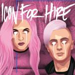 HalfLives míří do Prahy jako support Icon For Hire