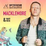 Metronome festival přidal další den s Macklemore