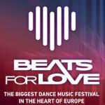 Beats for Love se uskuteční na začátku července 2021