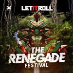 Let It Roll představí toto léto The Renegade Festival
