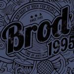 Festival Brod 1995 nabídne vsrpnu 2 dny hudby
