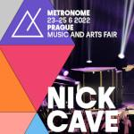 Nick Cave and The Bad Seeds na Metronome 2022