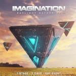 Imagination Daylight Gathering již tento víkend
