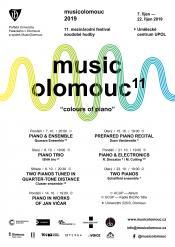 MUSIC OLOMOUC