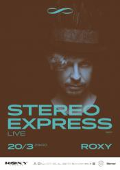 STEREO EXPRESS